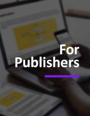 for-publishers